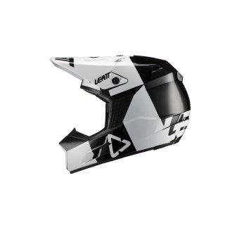 Leatt Helm 3.5 V21.3 schwarz-weiss