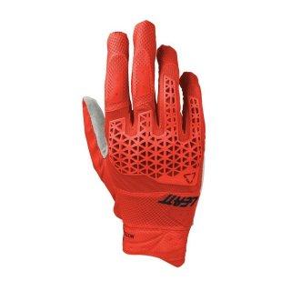 Leatt Handschuh 4.5 Lite rot