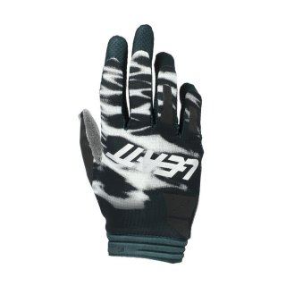 Leatt Handschuh 1.5 GripR African schwarz-weiss