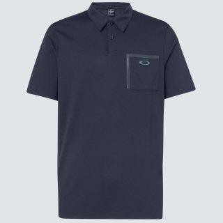 Oakley Polo Shirt Golf Pocket Polo