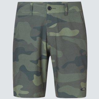 Oakley Hybrid Camo Shorts 19