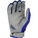 Fly Racing Handschuhe Kinetic K121 blau-navy-grau