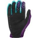 Fly Racing Handschuhe Lite Lady purple-blau