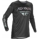 Fly Racing Hemd Lite S.E. schwarz-fusion