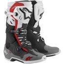 Alpinestars Stiefel T10 S-Vnt B/W/G/R
