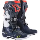 Alpinestars Stiefel Tech 10 Gy/Ltgy/Rd