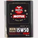 Motul Classic Oil 15W50