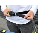 Hiplok Spin, wearable 6mm chain with 4-digit combi-dial