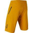 Fox Flexair Lite Shorts [Gld]