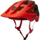Fox Speedframe Helm Mips, Ce [Flo Red]