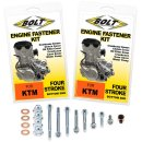 Bolt Motor Schrauben Kit KTM 250SXF 13-15, 350 11-15