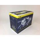 MX 9 2-Takt-Mischöl 12 x 1 Liter im Karton