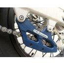 TMD Factory Edition SX Kettenführung KTM 08-, HSQ...