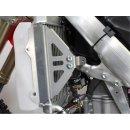Works Connection Kühlerschützer Honda CRF 450R...