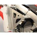 Works Connection Kühlerschützer Honda CRF 250R...