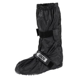 iXS Regenstiefel Ontario 2.0 schwarz