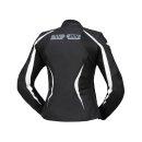 iXS Sport LD Damen Jacke RS-600 1.0 schwarz-grau-weiss