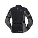 iXS Tour Damen Jacke Laminat-ST-Plus schwarz-grau