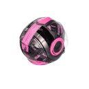 PREMIER Jethelm Cool RD 18 schwarz-grau-pink