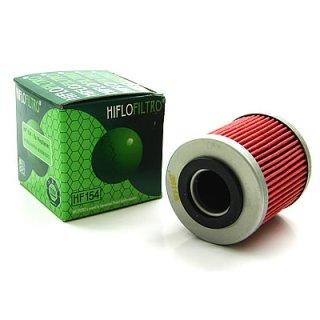 Hiflo Filtro Ölfilter HF154