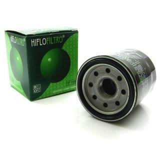 Hiflo Filtro Ölfilter HF156