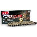RK Kette Rk 520 Mxz4 114 C Gold/Gold Offen