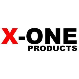 X-One Gleitschutz Gabel Carbon Look