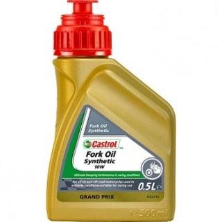 Castrol Gabel Öl Synthetisch 20W 500Ml