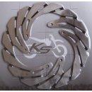 KSX Bremsscheibe Suzuki Vorne Factory Line Rm, Rmz, Rm-Z