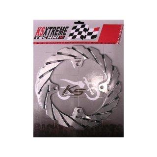 KSX Bremsscheibe Yamaha Suzuki Vorne Factory Line Yz, Yzf, Yz-F