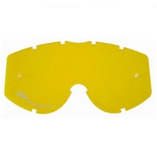 ProGrip Ersatzglas Gelb
