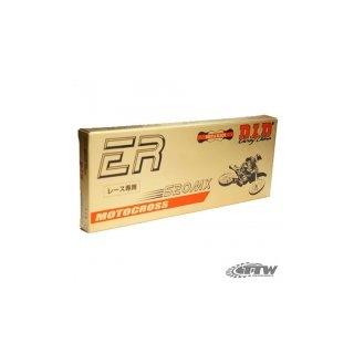 DID Kette 520 Standard Ert2 Offen Mit Clipschloss G&G 112