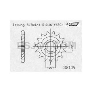 Esjot Ritzel Yzf 250/Yz 125 05- 13Z