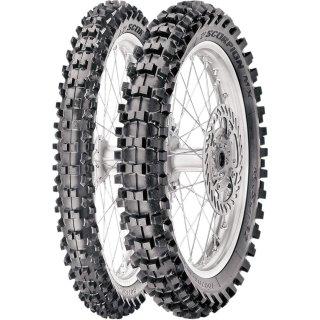 Pirelli Reifen MX 32 Scorpien 90/100-16