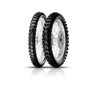 Pirelli Reifen Mx Mid Soft 32 Scorpien 100/90-19
