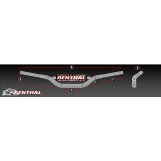 Renthal Twinwall Lenker 998 Or
