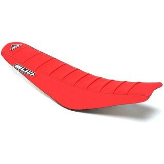 Bud Racing Sitzbankbezug Honda Crf 450 13-16 / 250 14-17 Rot