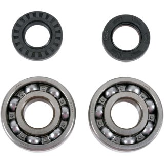 Moose Racing BEARINGS W/SLS CRNK-YZ125 24-1062