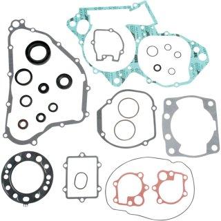 Moose Racing GASKET-KIT, W/OS CR250 05 811264