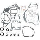 Moose Racing GASKET-KIT  W/OS RM125 811550