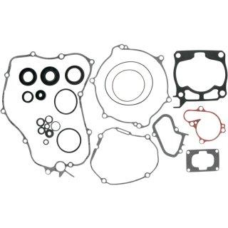 Moose Racing GASKET-KIT W/OS YZ125 811641