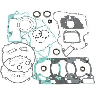 Moose Racing GASKET SET-CMP W/OS 125SX 811330