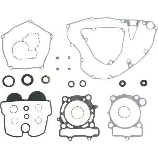Moose Racing GASKET SET W/OS RMZ/KXF 811463