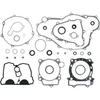 Moose Racing GASKET SET W/OS WR450 811679
