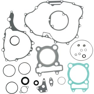 Moose Racing GASKET W OIL SEALS YAM 811924