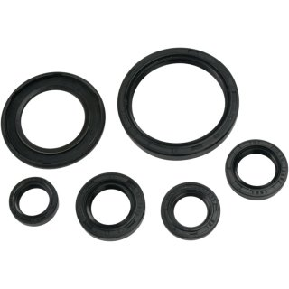 Moose Racing OIL SEAL SET MSE YAM 822338