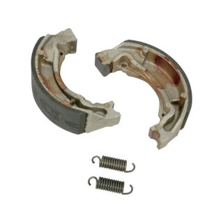 Moose Racing Brake Shoe-Ka/Su Rr
