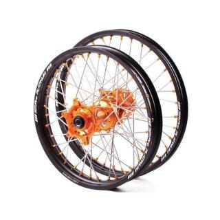 SM Pro Platinium Vorderradfelge  KTM  Sx 50 2012- /...