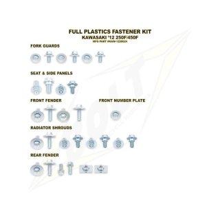 Bolt Schraubenkit Für Plastikteile Kxf 250 13-, 450 12-