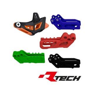 Racetech Kettenführung Honda Crf 250/450, 07-> Rot